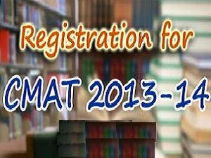 CMAT May 2013 Online Registration begins