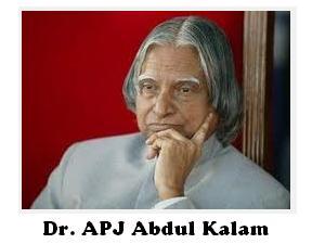 Dr.Kalam Speaks On Education System