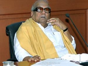 DMK Chief Against UPSC's Changes