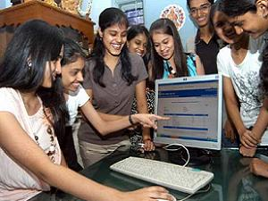 CBSE finalized CBSE-CCE 2013 software