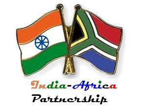 India To Build 70 Institutions In Africa