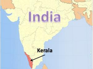 Kerala Ranking Top In Literacy Rate