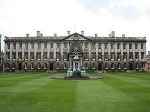 Cambridge launches first Creative Writing Course