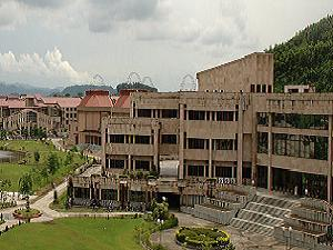 Postgraduate admissions at IIT Guwahati