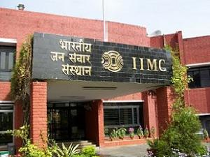 PG diploma Courses admissions at IIMC
