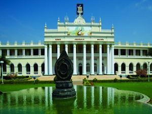 Entrance test for PG at Mysore Varsity