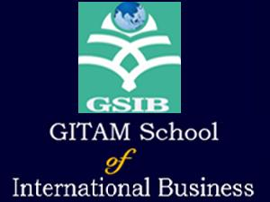 GITAM MBA GET-2013 Exam Notification