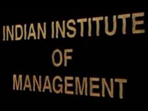 IIM's To Have New Degree Programmes