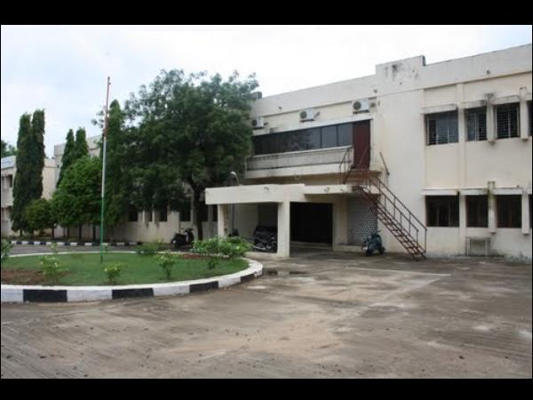 College 1: Indian Institute of Technology, Hyderabad
