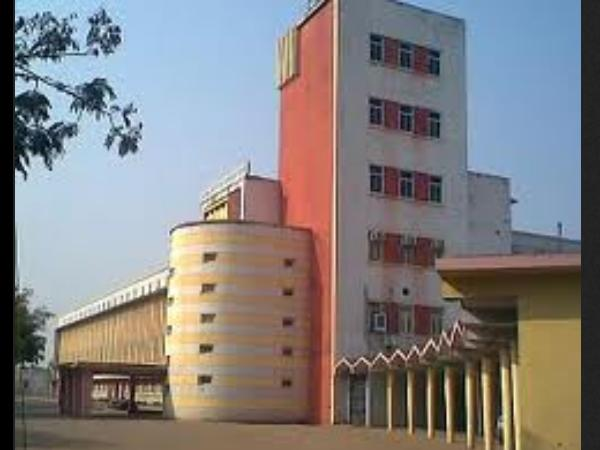 College 4: National Institute of Technology, Raipur