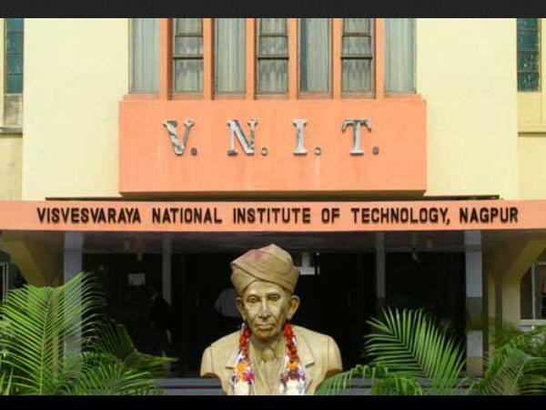 College 8: Visweswarayya National Institute of Technology, Nagpur