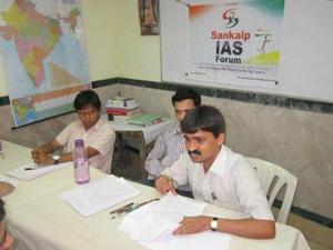How To Crack IAS & IPS Interview?