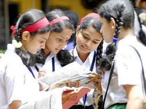 SSLC board exam 2013 starts from Today