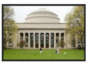 MIT to help solve India's Global Issues