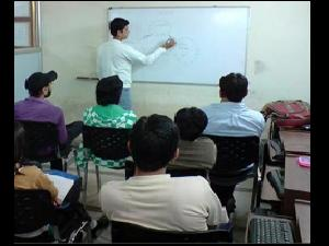 NATA Exam Coaching Centres In Kolkata