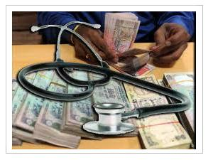 CNN-IBN reveals Medical Seats being sold