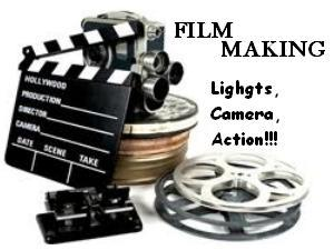 Short Course on Film Making By IIHS