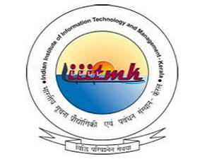 PG Programmes admissions at IIITM Kerala