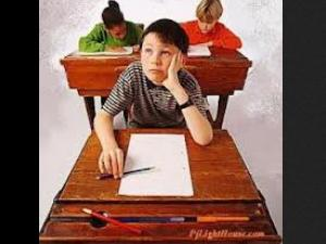 Is Exam Oriented Education Stressful?