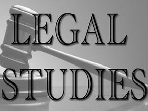 Legal Studies the subject of the study