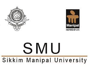 Admissions Open at Sikkim Manipal Univ