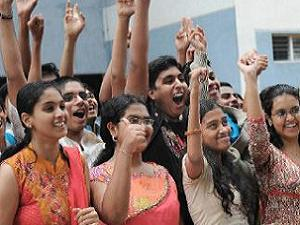 B'lore students felt JEE OnlineExam easy