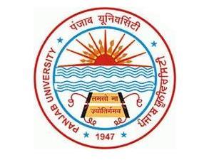 PG Programs admissions at Panjab Varsity