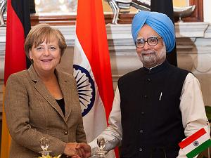 India-Germany combine in Higher Edu'n