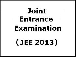 JEE 2013 seats for Reserved Categories
