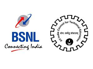 AICTE & BSNL starts Training Program