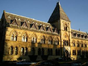 Indian UG Students Attracted By Oxford