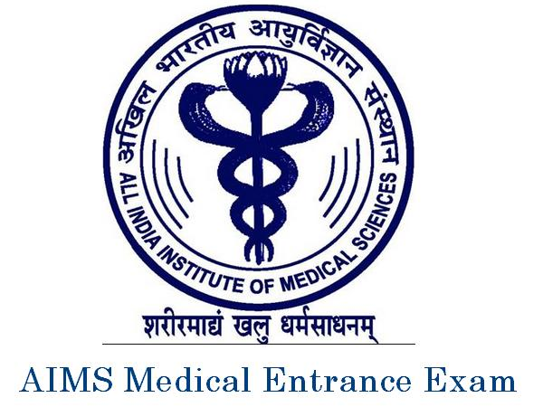 AIIMS Medical Entrance Exam