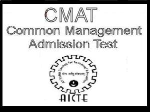 B-Schools to consider CMAT May2013 score