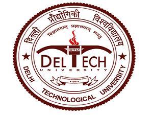 M.Tech Admission at DTU, Delhi