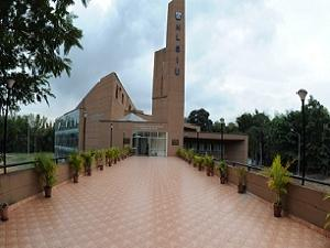 Distance courses admissions at NLSIU