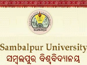 Sambalpur Varsity To Replace e-Admission