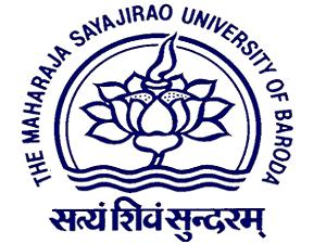 Image result for Maharaja Sayajirao University of Baroda, Vadodara