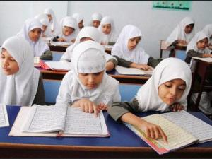 4% Quota For Muslims in Schools and Jobs