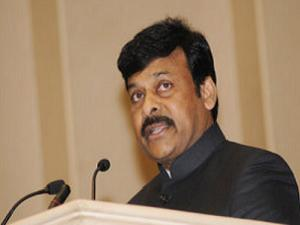 Chiranjeevi inaugurates new IITTM campus