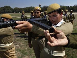 Tamil Nadu CM demands Varsity for Police