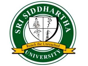 Sri Siddhartha University conducts all India entrance exam on June 02
