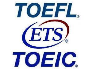 TOEFL & TOEIC sets Global Standard