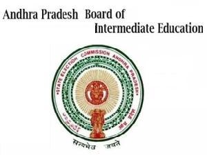 Andhra Pradesh Inter 2nd Yr Results 2013
