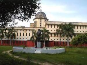 Allahabad Varsity To Improve Edu Quality