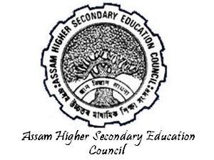 Assam Board exam Results 2013
