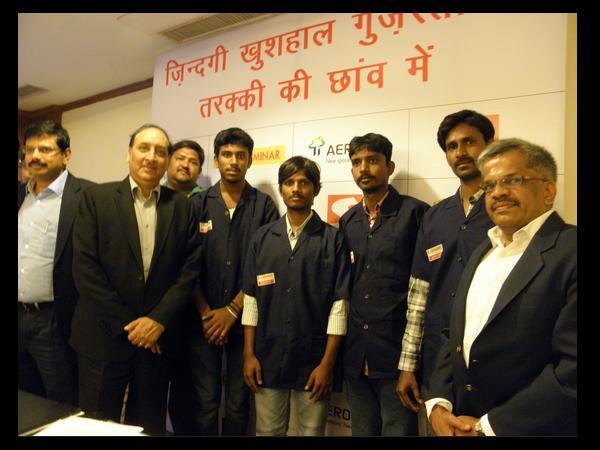 Shramika Educational Society's Project
