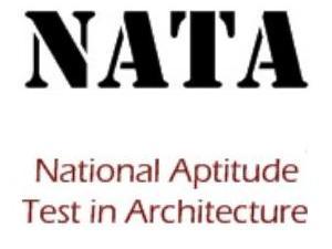 NATA(National Aptitude Test in Architecture) exam Syllabus