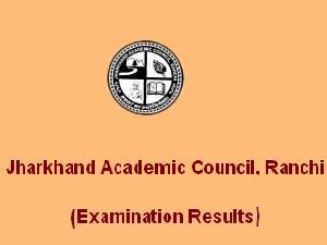 Jharkhand Class 10 Results 2013