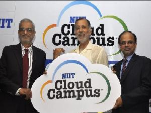 'Cloud Campus' to create new-age skills