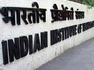 IIT's tops in World University Rankings